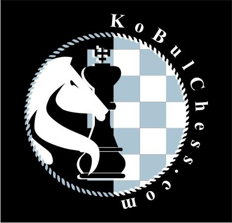 KoBulChess-logo